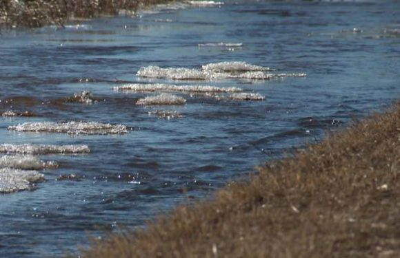 Lower Trent Conservation issues water safety statement