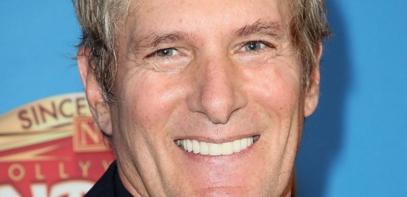 Michael Bolton hasn't given up on finding love despite being single at 66