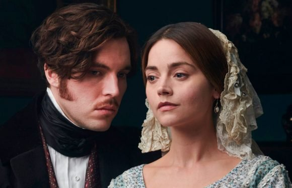 Jenna Coleman gets 'treated like a queen on set of Victoria,' says new castmate