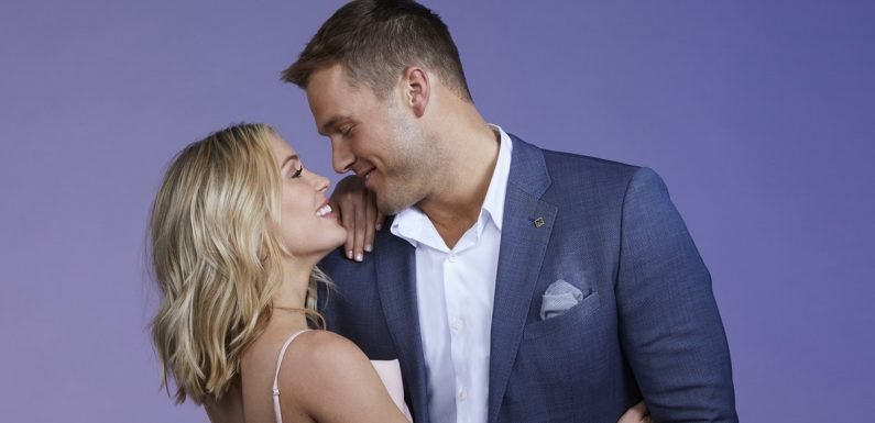 Colton Underwood & Cassie Randolph's Astrological Compatibility Is A Star-Crossed Romance