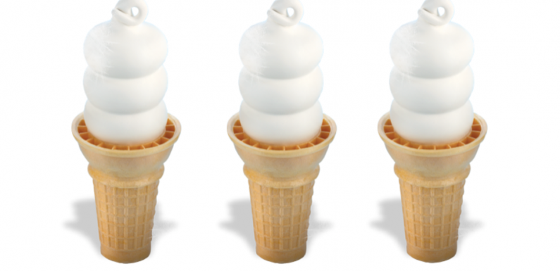 Dairy Queen's Free Cone Day 2019 On March 20 Is Just The Beginning Of Sweet Deals