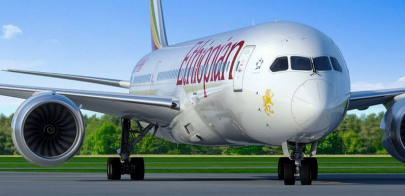 All 157 people on board crashed Ethiopia Airlines flight ET302 confirmed dead