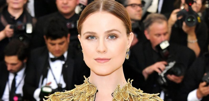 Evan Rachel Wood Opens Up About Past Abusive Relationship