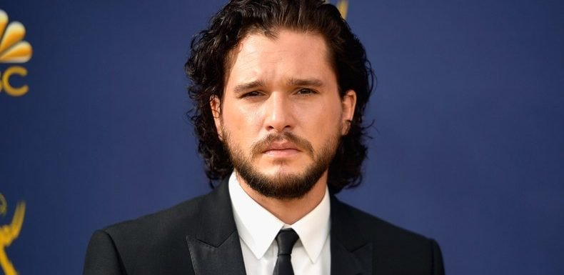 Kit Harrington Opens Up About the Toll Game of Thrones Took on Him