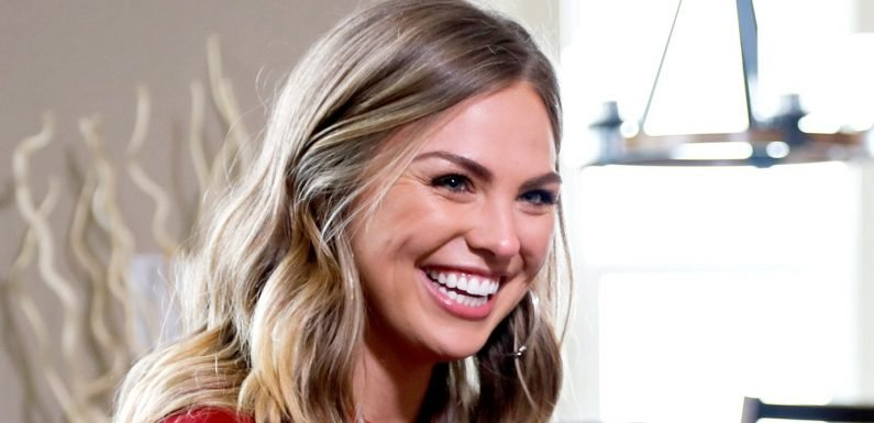 5 Things to Know About the Next Bachelorette Hannah B.
