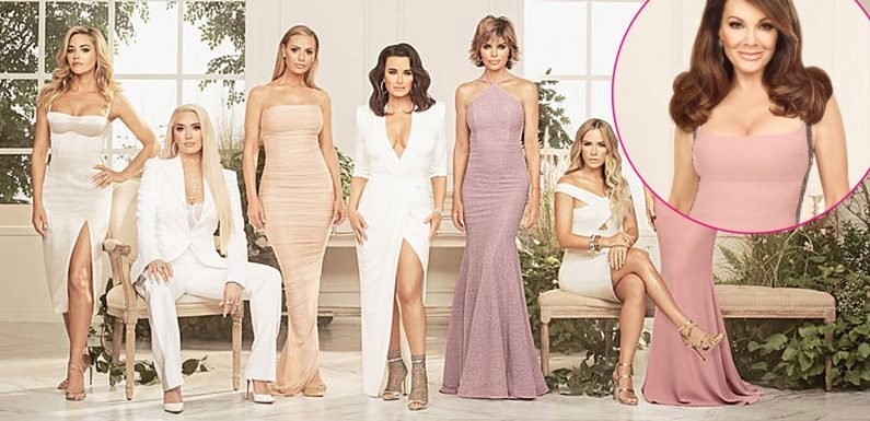 Why the 'RHOBH' Cast Doesn't Think Lisa Vanderpump Will Go to the Reunion