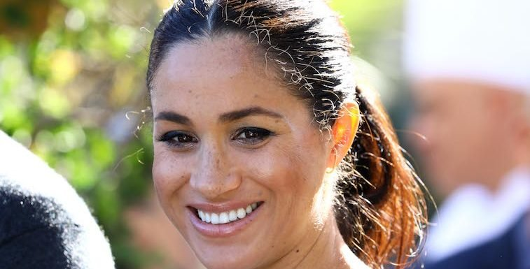 What Is Meghan Markle's Favorite Thing About Royal Life?