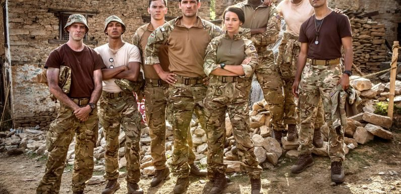 When does Our Girl season five start, is Michelle Keegan coming back and how did series four end?