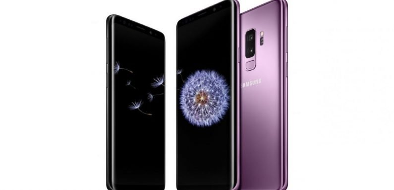 Samsung Galaxy S9 and Note 9 users warn of major problem with Android Pie update