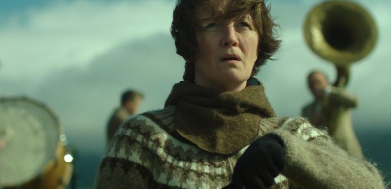 'Woman at War' Review: An Actual Crowdpleaser About Climate Change