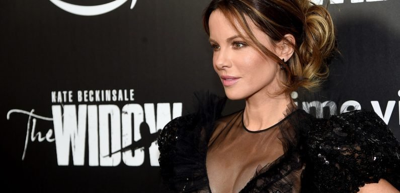 Who Has Kate Beckinsale Dated? You May Recognize A Few Of The Partners In Her Past