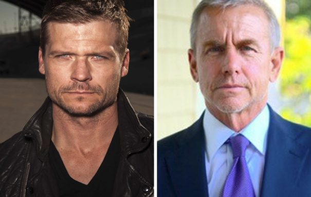 'Queen Of The South': Bailey Chase & David Andrews Join Season 4 Cast Of USA Series