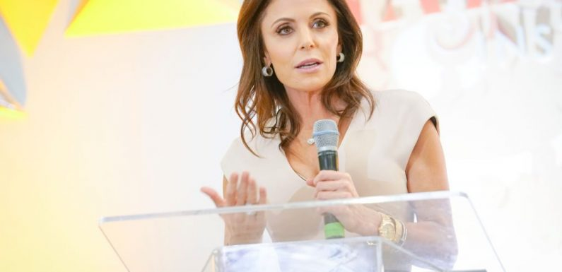 Bethenny Frankel From 'RHONY' Sounds off About College Cheating Scandal