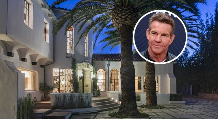 Dennis Quaid Sells Former Family Home in Pacific Palisades (EXCLUSIVE)