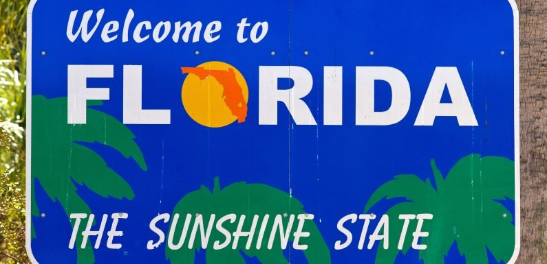 Inside the 'Florida man' craze that's taking over the Internet