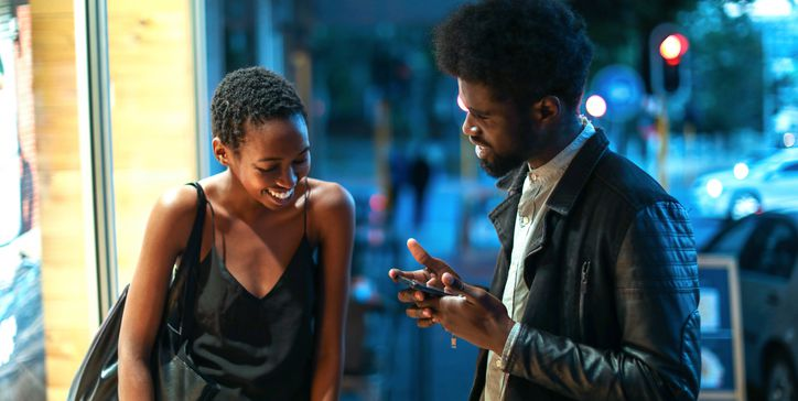 What It Really Means If Your Guy Friend Starts Texting You More Often