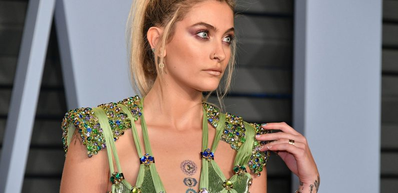 Paris Jackson: It's 'not my role' to defend Michael Jackson after 'Leaving Neverland'