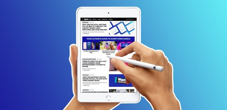 Review: The All-New iPad Mini Is A Great Upgrade to The Small Tablet