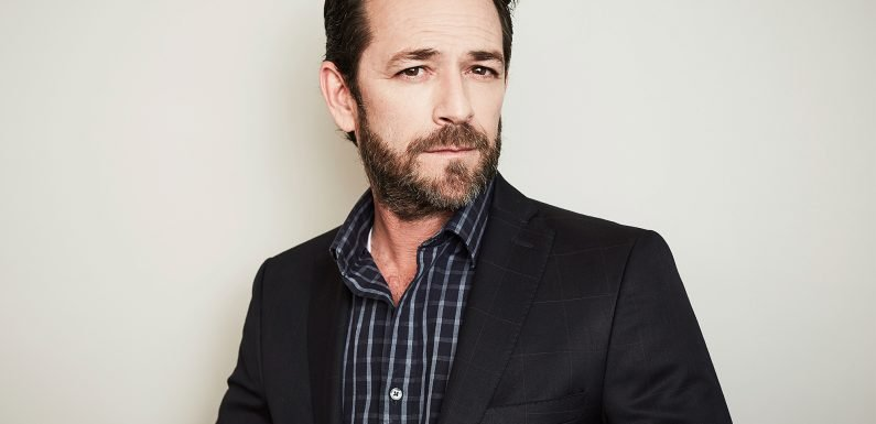 Luke Perry Dead: Beverly Hills, 90210 and Riverdale Actor Dies at 52 After 'Massive Stroke'