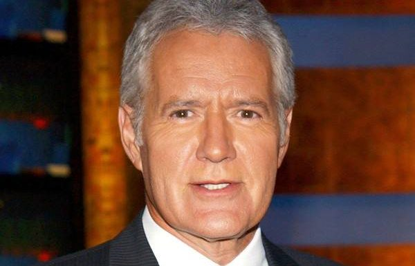 Alex Trebek's Colleagues Send Support After Cancer Diagnosis
