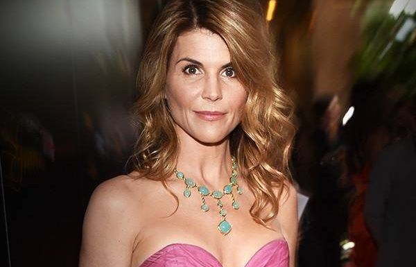 Lori Loughlin & Her Family Are Living a ''Terrible Nightmare''