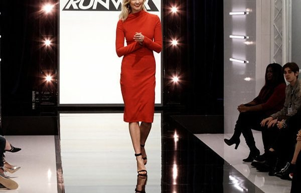 Did the Right Designer Leave the Project Runway Premiere?