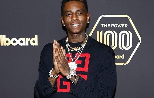 Soulja Boy Arrested in Los Angeles for Probation Violation
