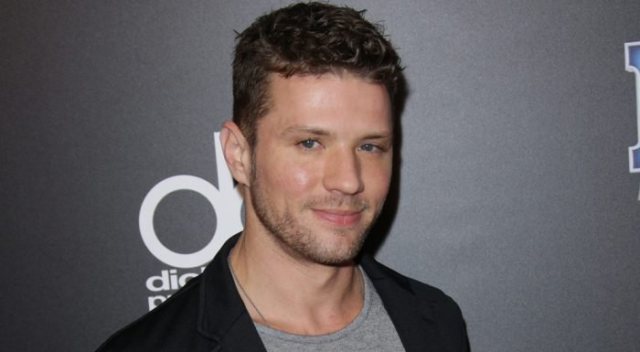 Ryan Phillippe to Lead CBS Pilot 'Alive'