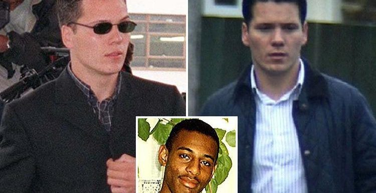 Who is Jamie Acourt and his brother Neil and were they suspects in the Stephen Lawrence murder case?