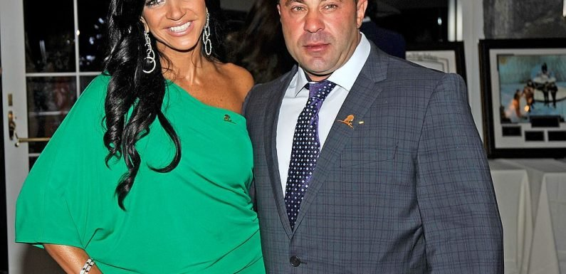 Could Teresa Giudice's Connection to President Trump Help Joe's Deportation Appeal?