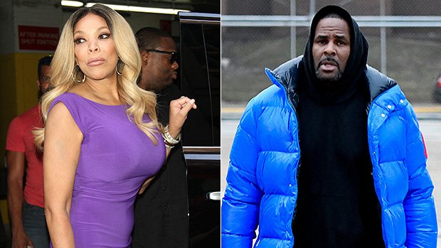 Wendy Williams Convinced R. Kelly 'Brainwashes Young Girls': He Needs 'Solitary Confinement'