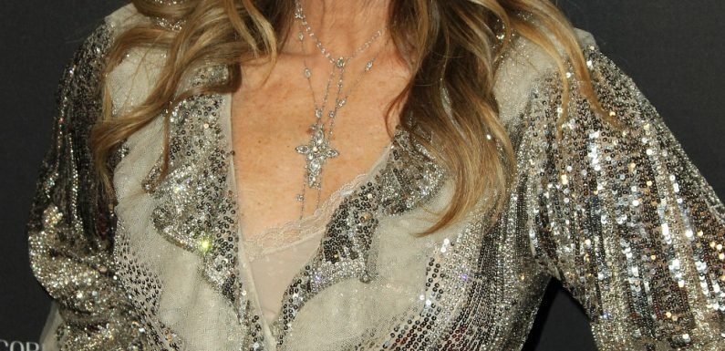 Rita Wilson wanted a party if she'd died of breast cancer