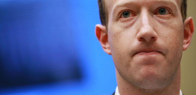 Zuckerberg confronts skeptics with plan for privacy-friendly Facebook