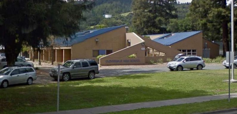 Northern California special education teacher faces allegations of allowing a fight club in his classroom