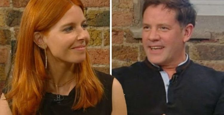 Saturday Kitchen: 'I'm so sorry!' Stacey Dooley forced to apologise over show slip-up