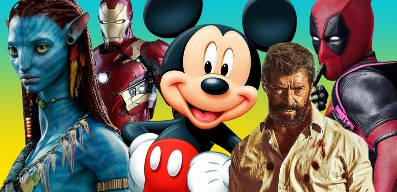 Disney Completes Acquisition of 21st Century Fox