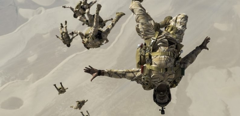 US to sell Qatar $197m in air force upgrades