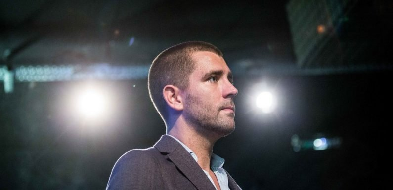 Facebook Loses Top Executives, Including Chris Cox