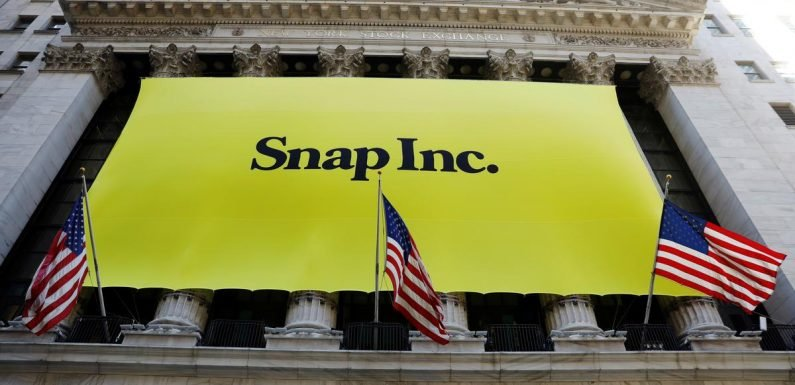 Snapchat to launch gaming platform next month: Cheddar