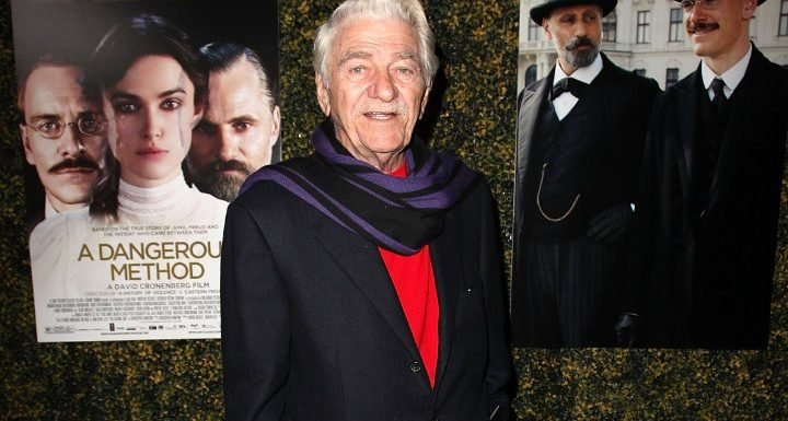 Seymour Cassel Died From Alzheimer's Disease Complications