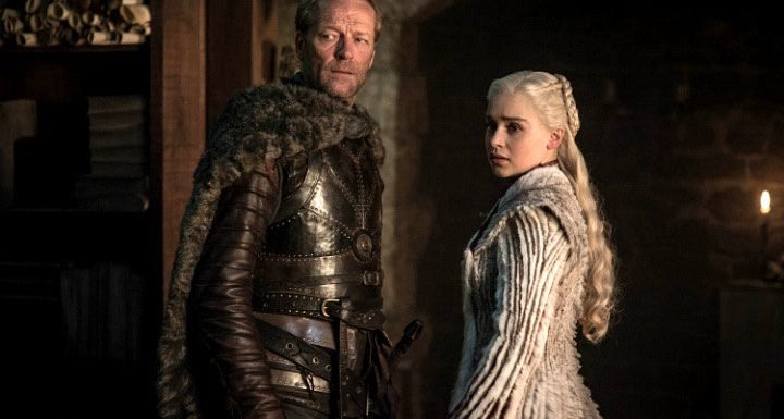 'Game of Thrones' Season 8 Premiere Breaks Franchise Record