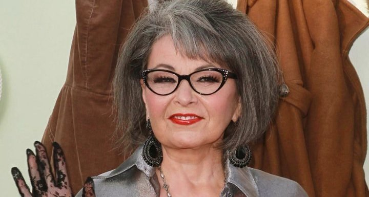 Roseanne Barr Comes Out as Queer in Now-Deleted YouTube Rant
