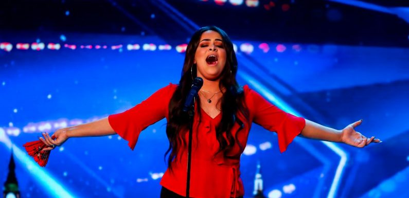 Britain's Got Talent viewers accuse opera singer of LYING about age