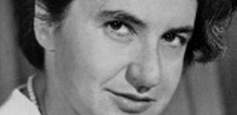 Sexism scandal behind the discovery of DNA and the forgotten woman who was key