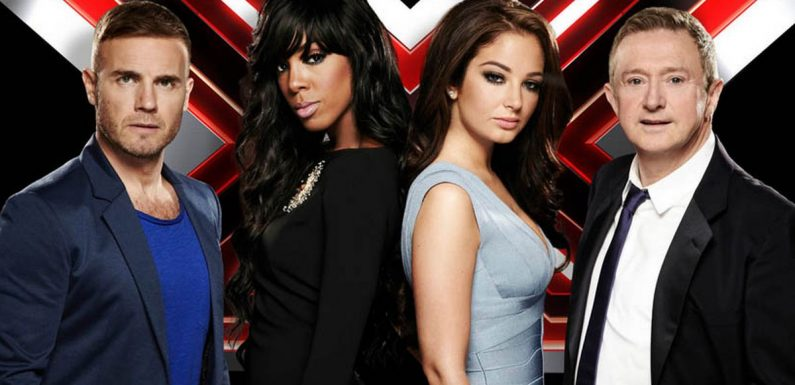 Tulisa responds to The X Factor return claims amid music comeback