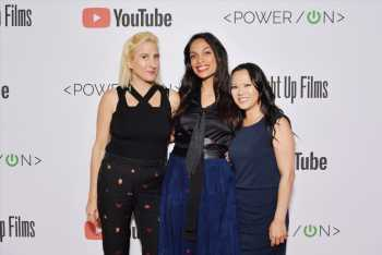 YouTube Shorts Encourage Women to STEAM Careers