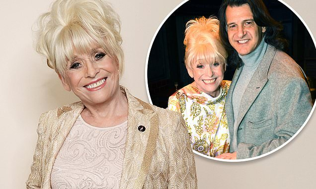 Barbara Windsor's husband says she's 'lost her confidence'