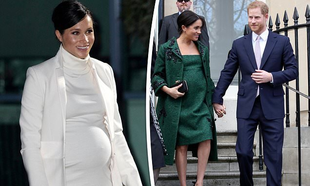 Pregnant Meghan 'plans to take just three months' maternity leave'