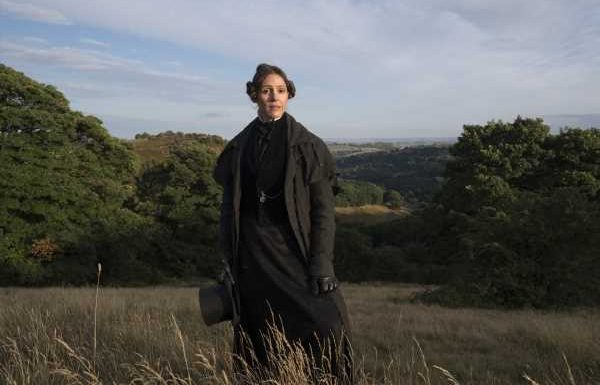 Why You *Need* To Know Anne Lister's Name Even If You're Not Watching 'Gentleman Jack'