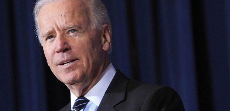 """Biden's Inappropriate Touching """"Jokes"""" Remind Us Why Women Don't Come Forward"""